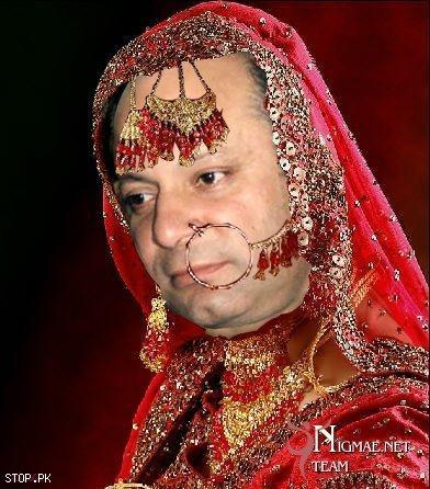 Nawaz Sharif - Funny - sweetfairy_2004 - STOP.PK - One stop for every ...